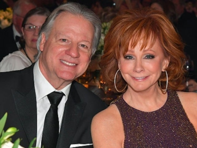 Reba McEntire Admits She Is 'Totally in Love' With Boyfriend Skeeter Lasuzzo