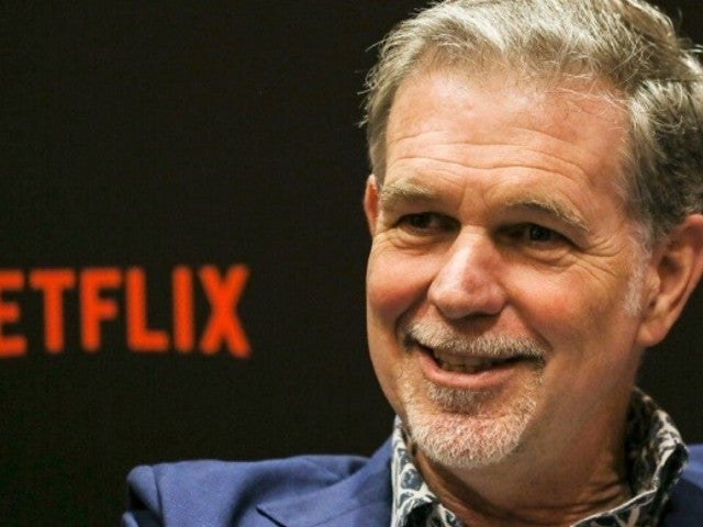 Netflix CEO Reed Hastings Speaks out About Disney+