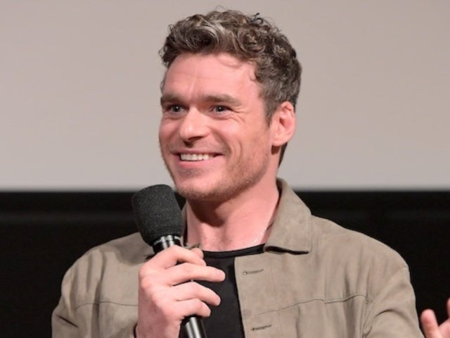 'Game of Thrones' Alum Richard Madden Reveals Classic Throwback Photo