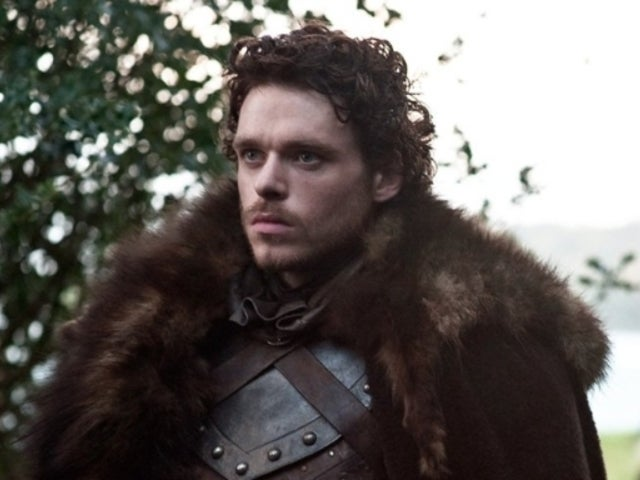 'Game of Thrones' Alum Richard Madden Speaks on James Bond Casting Rumor