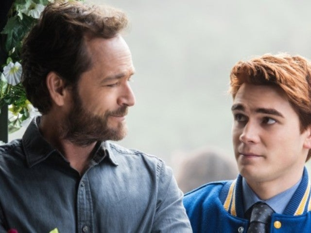 'Riverdale' Creator Teases 'Emotional' Season 4, Hints at Luke Perry Tribute
