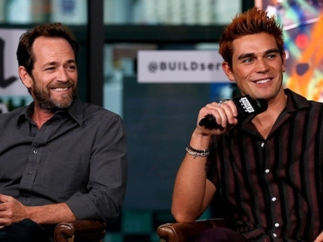 KJ Apa Opens up About 'Close' Relationship With 'Riverdale' Co-Star Luke Perry