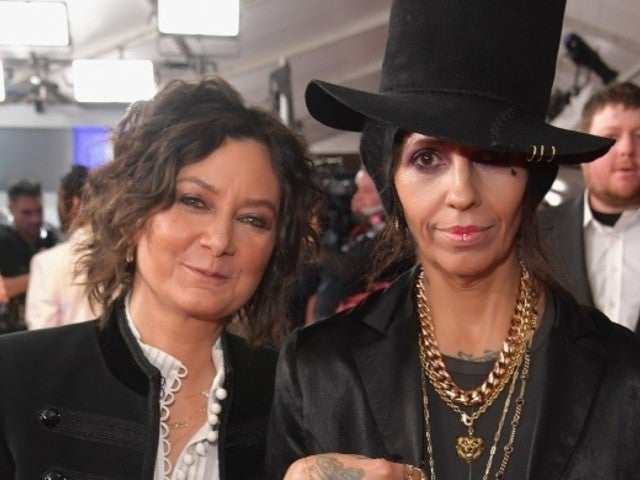 'Conners' Star Sara Gilbert Separates From Wife Linda Perry Following 5 Years of Marriage