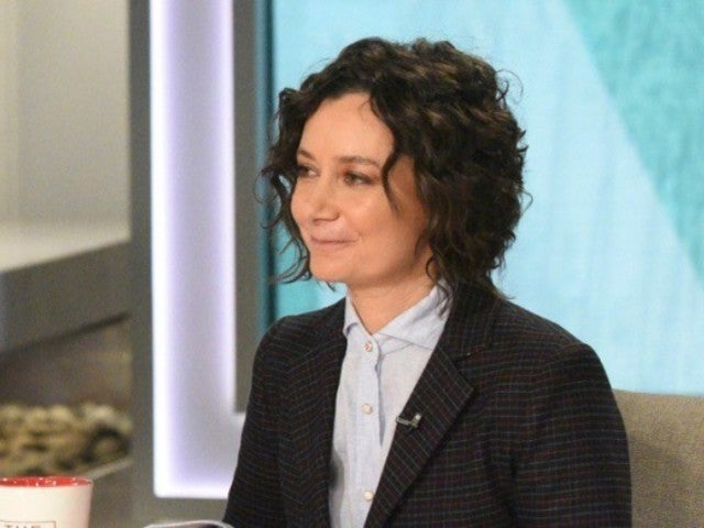 Sara Gilbert Spotted out for First Time After Revealing She's Leaving 'The Talk'