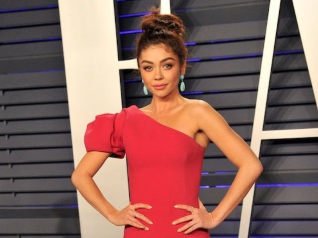 Sarah Hyland, 'Modern Family' Star, Was Rushed to Emergency Room, Gives Photo Proof
