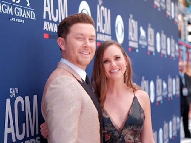 Scotty McCreery Offers Marriage Advice to Other Couples After Celebrating First Anniversary With Gabi