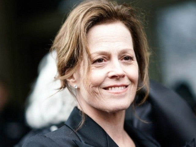 Sigourney Weaver Loves 'Alien: The Play' So Much She Traveled to North Bergen High School to Congratulate the Students