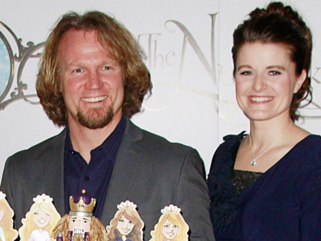 'Sister Wives' Star Robyn Brown's Jewelry Site Shuts Down Amid Alleged Tax Issues