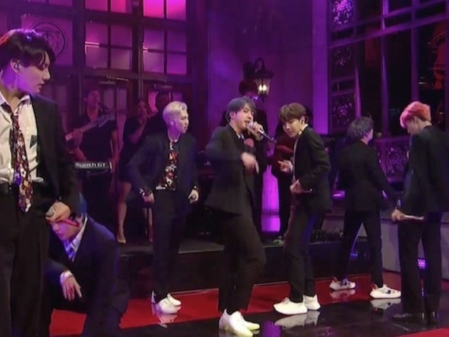 'SNL': BTS ARMY Takes Over Social Media During Band's Debut Performances