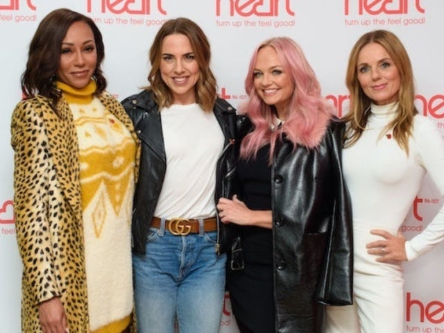 Spice Girls Singer Mel B Takes NSFW Jab at Geri Horner