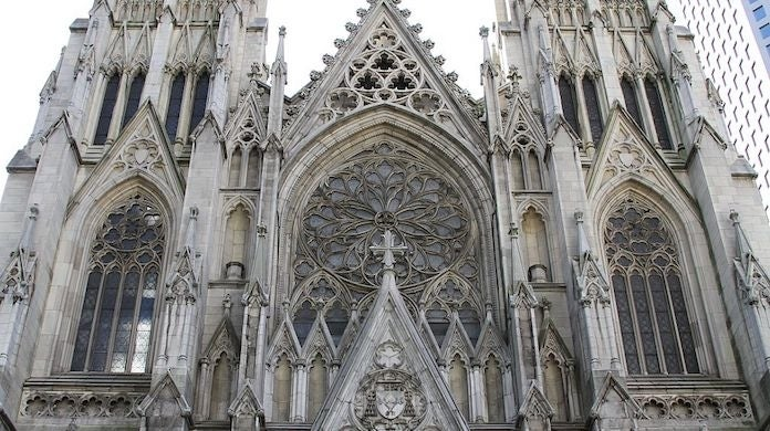 st-patricks-cathedral_getty-Waring Abbott : Contributor