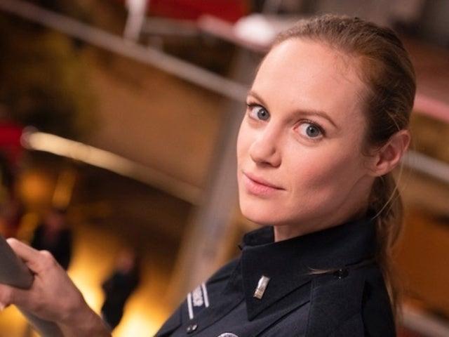'Station 19' Star Danielle Savre Talks Representing Female, LGBTQ Firefighters