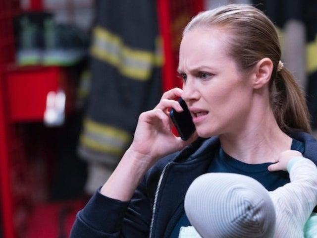 'Station 19' Star Danielle Savre Teases 'Really Dark' Episodes Ahead