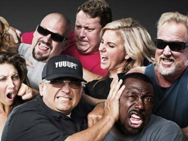 'Storage Wars' Star Barry Weiss Hospitalized After Getting in Motorcycle Wreck