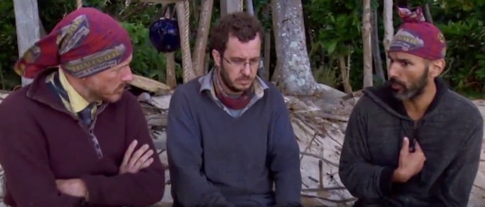 'Survivor: Edge of Extinction': Unlikely Allies Band Together Amid Blindside Tension