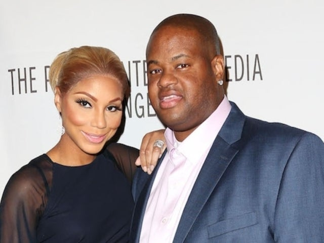 'Celebrity Big Brother' Winner Tamar Braxton's Husband Accused of Owing $4 Million