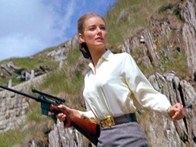 Tania Mallet, Bond Girl From 'Goldfinger,' Dead at 77