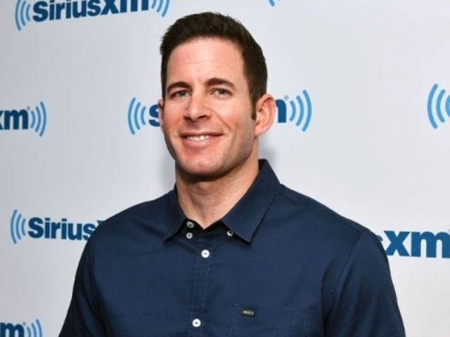 Tarek El Moussa's New Netflix Star Girlfriend Has Met His Children