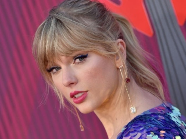 Taylor Swift Jokes About 'Getaway Car' After Teen Crashes Stolen Car Into Her Gate