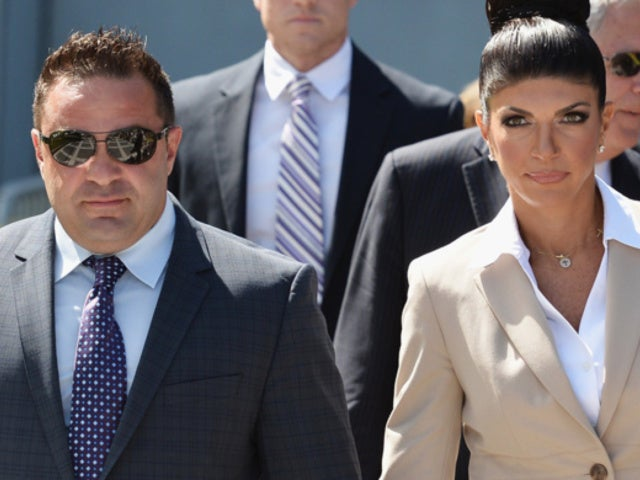 'RHONJ' Star Teresa Giudice's Daughter Milania Shares Message for President Trump Amid Father Joe's Deportation