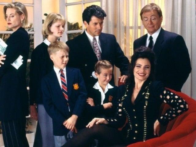 Fran Drescher Reveals 'The Nanny' Reboot Details