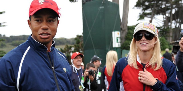the masters  how tiger woods and ex