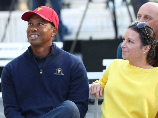 The Masters: How Tiger Woods and Girlfriend Erica Herman Reportedly Met