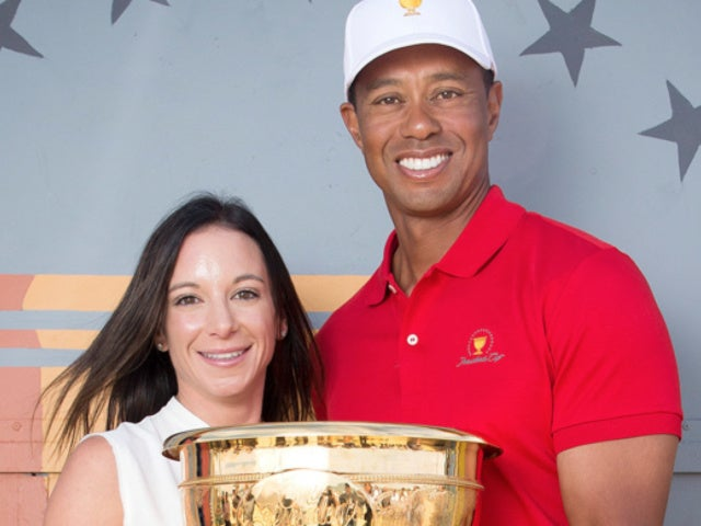 How Long Have Tiger Woods and Girlfriend Erica Harman Been Together?