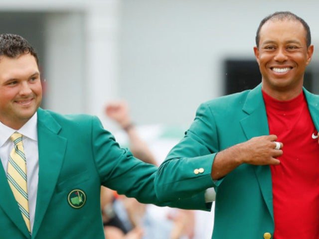 Tiger Woods: These Masters Fans Were Not Down With Him Winning Again