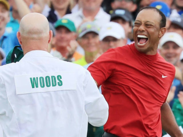 The Masters: Tiger Woods Speaks out After Big Win