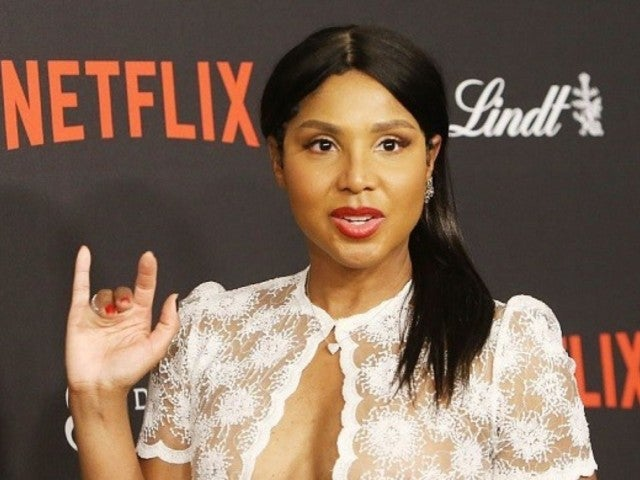Toni Braxton's Niece Dies at 24 From Apparent Heart Condition