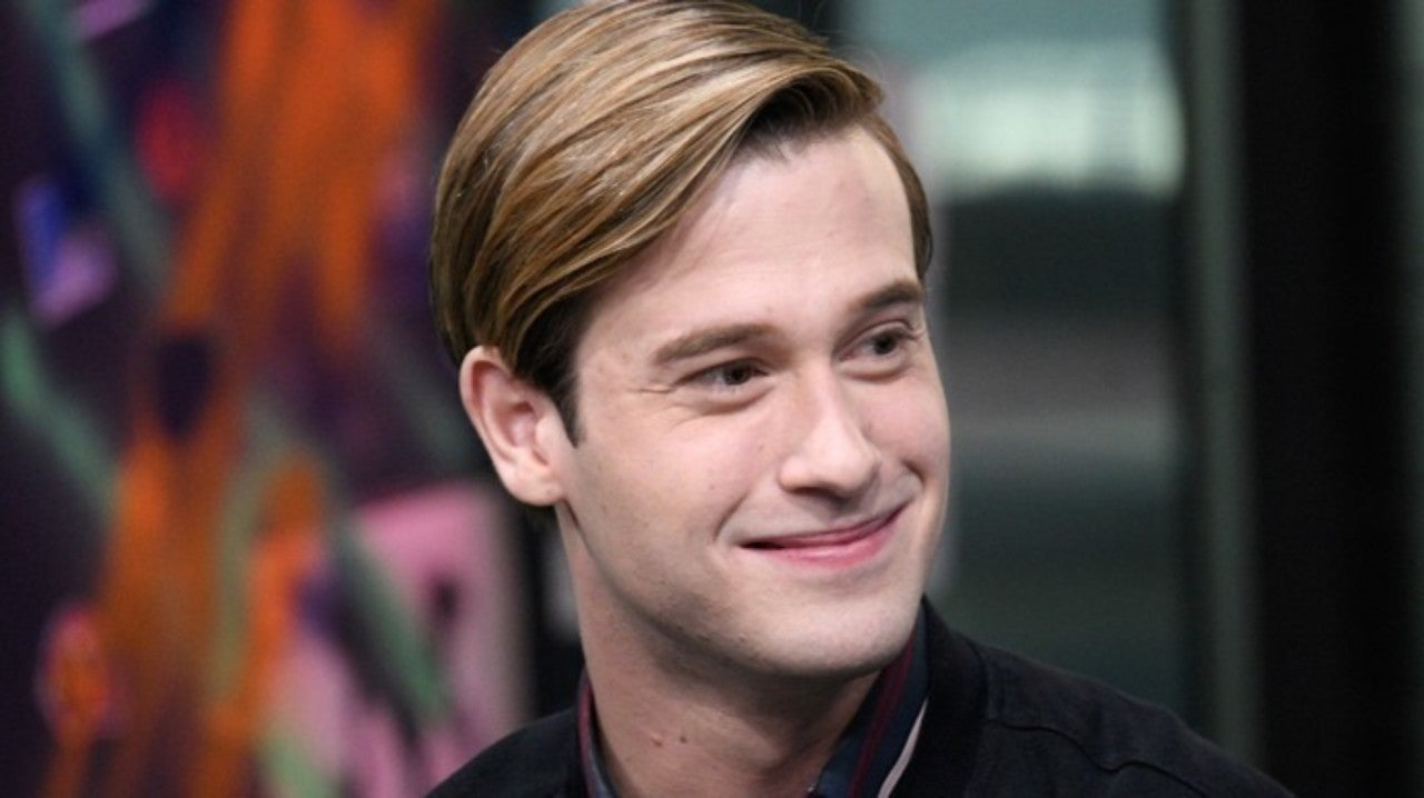 c2832089be12  Hollywood Medium  Tyler Henry Reveals  Biggest Challenge  With Intuitive  Gift