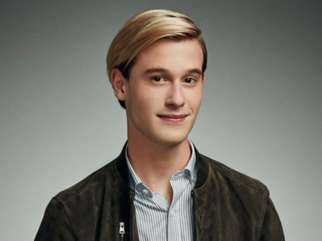 'Hollywood Medium' Tyler Henry Defies Dr. Drew and Skeptics With Baffling Brain Scan Results