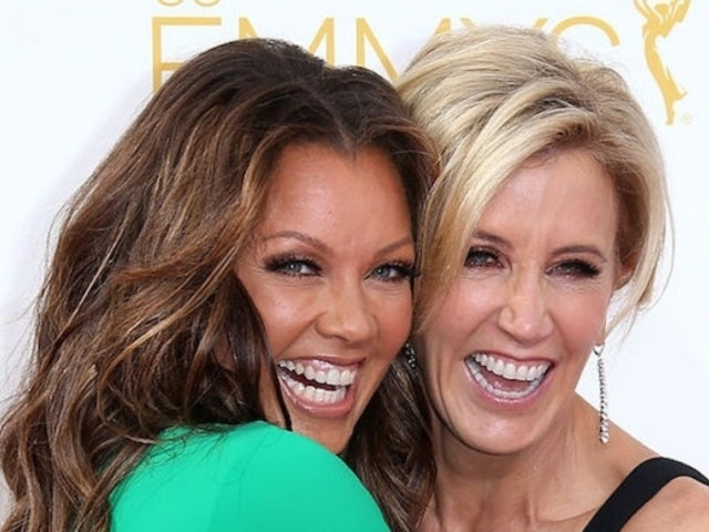 Vanessa Williams Reveals What Felicity Huffman Texted Her After College Admissions Scandal Arrest
