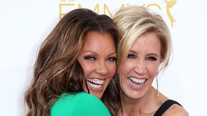 vanessa-williams-felicity-huffman_getty-Dan MacMedan : Contributor