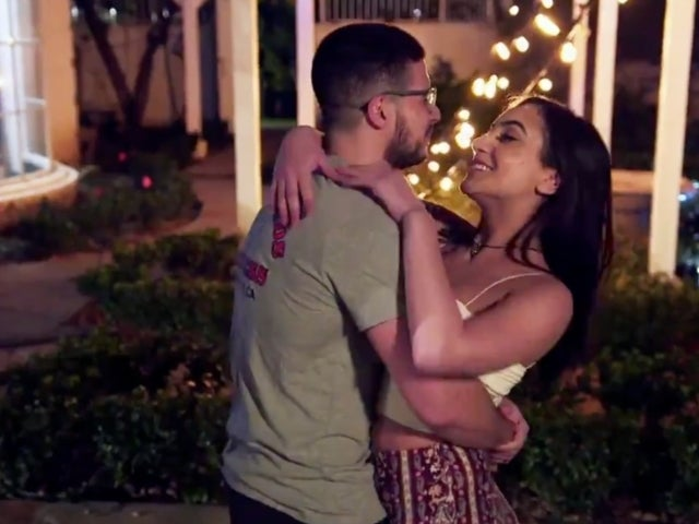 'Double Shot at Love': Vinny Guadagnino Reveals the Interesting Reason He Stays Single