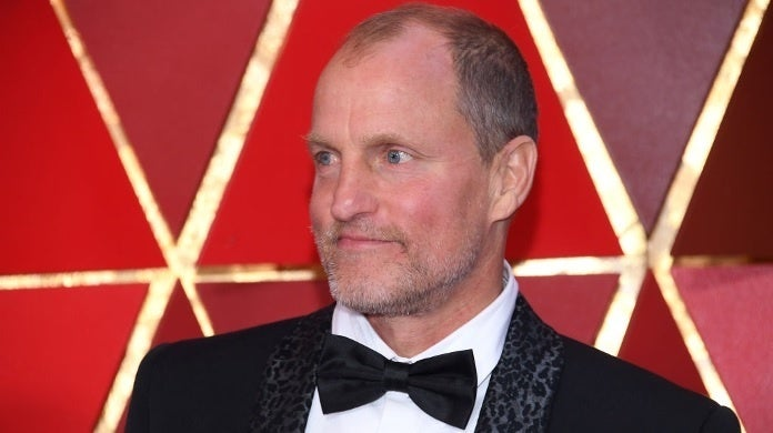 woody harrelson oscars getty images
