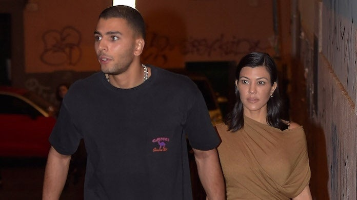 younes-bendjima-kourtney-kardashian-getty