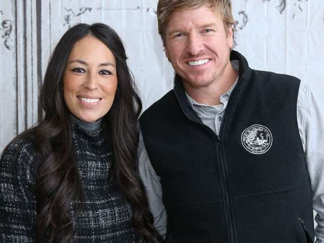 Chip Gaines Reveals Which Parenting Milestones 'Put the Fear of God' in Him