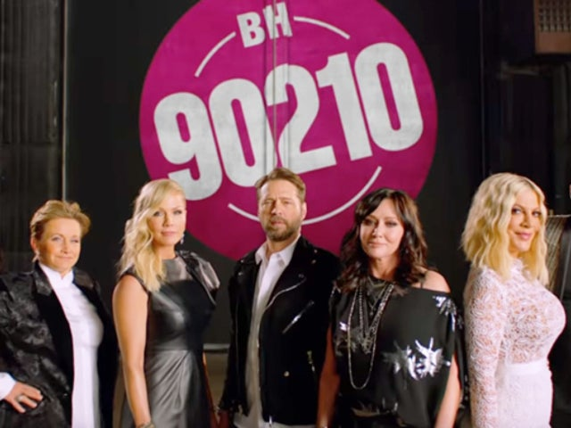 'Beverly Hills 90210' Revival Trailer Revealed