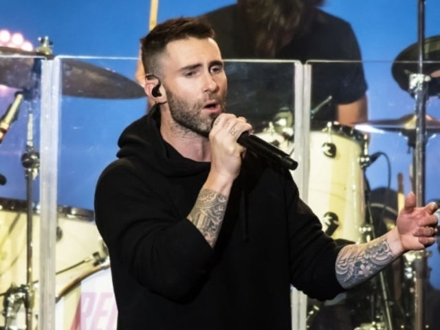 See Adam Levine's First Instagram Post Since Leaving 'The Voice'