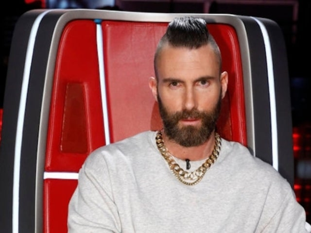 Adam Levine Teases He'll Return to 'The Voice' 'Very Very Soon'