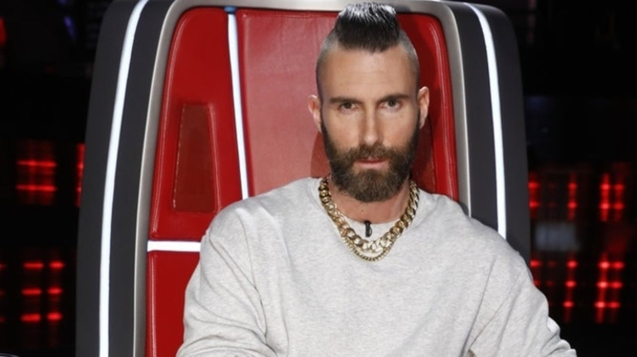 Here's How Much Money Adam Levine Left on the Table After