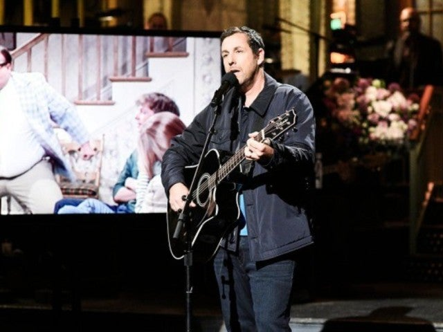 'SNL': Adam Sandler Was Overcome With Emotion While Rehearsing Chris Farley Tribute