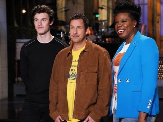 'SNL': Adam Sandler Grows Irritated With Shawn Mendes in New Promo