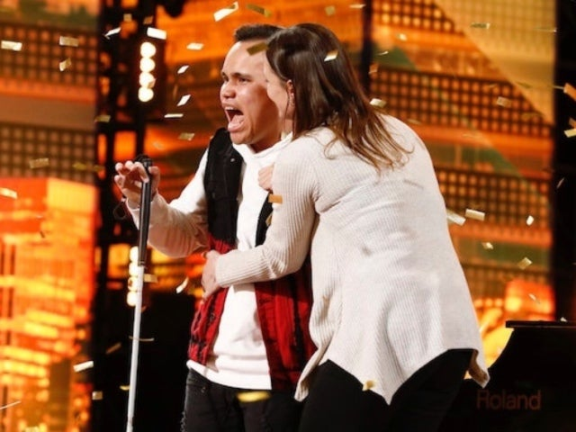 Watch Kodi Lee Blow Away 'America's Got Talent' Judges During Golden Buzzer Performance