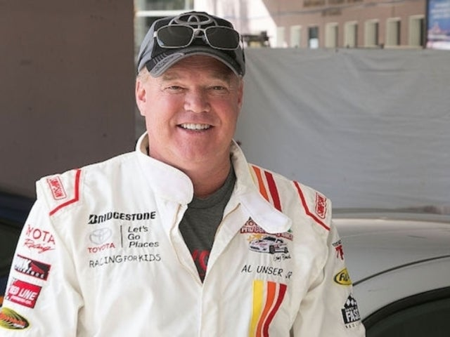 Indy 500: Two-Time Winner Al Unser Jr. Charged With OWI, Allegedly Acted 'Hostile' Towards Officers