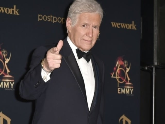 'Jeopardy' Host Alex Trebek Opens up on 'CBS Sunday Morning' About Pancreatic Cancer Battle