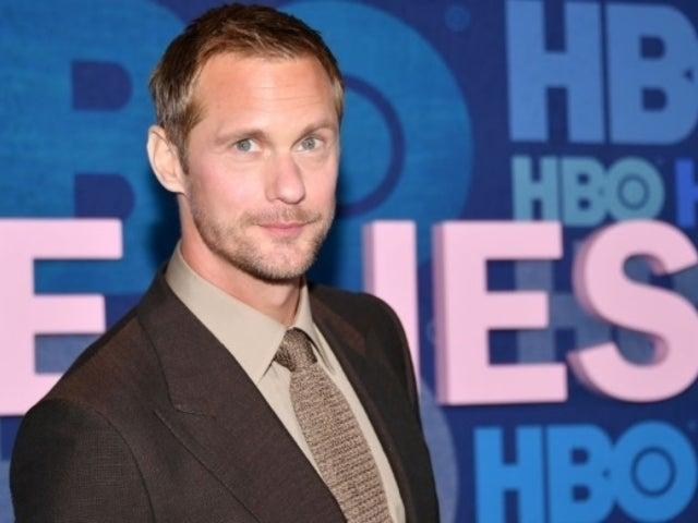'Big Little Lies' Star Alexander Skarsgard on Possible Return in Season 2: 'I'm Very Dead'