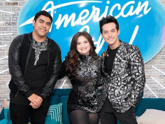 'American Idol' Crowns Season 17 Winner After Star-Studded Finale